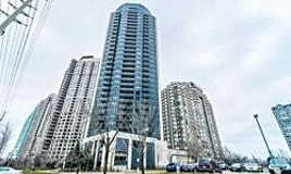 902-330 Burnhamthorpe Road W, Mississauga, ON, L5B 3Y5