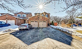 6084 Camgreen Circ, Mississauga, ON, L5N 4N2
