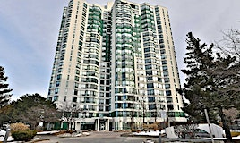 1706-4450 Tucana Court, Mississauga, ON, L5R 3R4