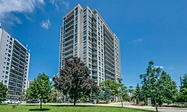 1503-38 Fontenay Court, Toronto, ON, M9A 5H5