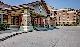 2208-100 Burloak Drive, Burlington, ON, L7L 6P6