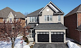 5167 Misty Pine Crescent, Mississauga, ON, L5M 8B9
