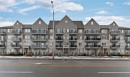 305-3055 Thomas Street, Mississauga, ON, L5M 0L8