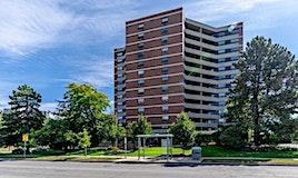 1403-95 La Rose Avenue, Toronto, ON, M9P 3T2