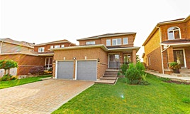 963 Preston Manor Drive, Mississauga, ON, L5V 2L6