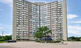 507-1360 Rathburn Road E, Mississauga, ON, L4W 4H4