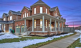 2 Platform Crescent, Brampton, ON, L7A 0W6