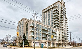 202-3865 Lake Shore Boulevard W, Toronto, ON, M8W 1R4