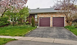 1869 Briarcrook Crescent, Mississauga, ON, L4X 1X3