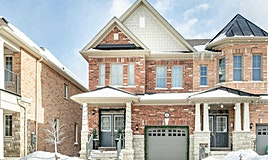 8 Ivor Crescent, Brampton, ON, L7A 4L5