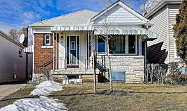 22 Corbett Avenue, Toronto, ON, M6N 1V1