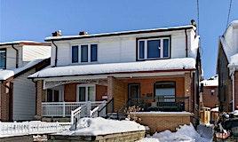 91 Nairn Avenue, Toronto, ON, M6E 4G9