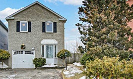 3196 Cambourne Crescent, Mississauga, ON, L5N 5G1