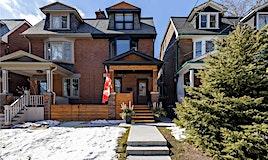 120 Glendale Avenue, Toronto, ON, M6R 2T2