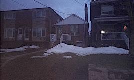 113 Nairn Avenue, Toronto, ON, M6E 4G9
