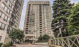 1101-1 Aberfoyle Crescent, Toronto, ON, M8X 2Z8