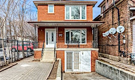 64 Bernice Crescent, Toronto, ON, M6N 1X1