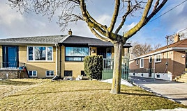 104 Langden Avenue, Toronto, ON, M6N 2L5