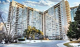 1512-3590 Kaneff Crescent, Mississauga, ON, L5A 3X3