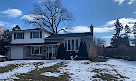 5132 Cherryhill Crescent, Burlington, ON, L7L 4C4