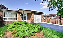 Upper-13 Montjoy Crescent, Brampton, ON, L6S 3E7
