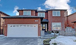 1368 Bishopstoke Way, Oakville, ON, L6J 7A7