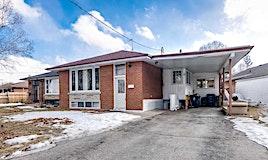 33 Barkwin Drive, Toronto, ON, M9V 2W4