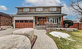 2203 Hensall Street, Mississauga, ON, L5A 2S6