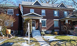 549 Beresford Avenue, Toronto, ON, M6S 3C2