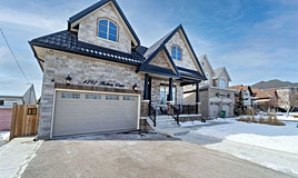 4292 Hickory Drive, Mississauga, ON, L4W 1L2