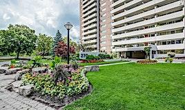 910-270 Scarlett Road, Toronto, ON, M6N 4X7