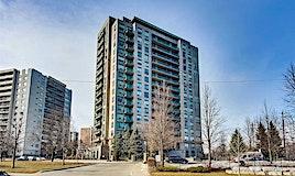 1407-38 Fontenay Court, Toronto, ON, M9A 5H5