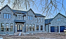 3547 Wilmot Crescent, Oakville, ON, L6J 4Z3