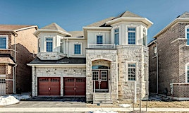 1523 Mendelson Heights, Milton, ON, L9E 1H3