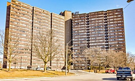 609-11 Wincott Drive, Toronto, ON, M9R 2R9