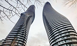 2003-50 Absolute Avenue, Mississauga, ON, L4Z 0A8