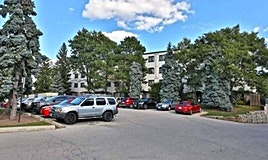 61-1030 Falgarwood Drive, Oakville, ON, L6H 2P5