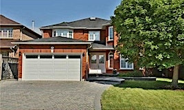 Bsmt-3363 Cajun Crescent, Mississauga, ON, L5L 5T8