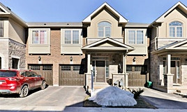 3331 Mockingbird Common, Oakville, ON, L6H 0X1