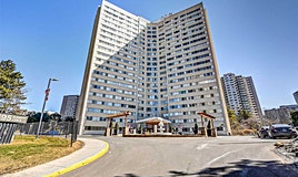 Ph07-3695 Kaneff Crescent N, Mississauga, ON, L5A 4B6