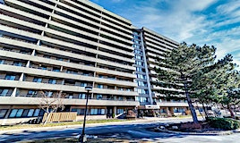 1002-1300 Mississauga Valley Boulevard, Mississauga, ON, L5A 3S9