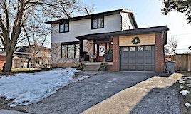 284 Silvana Crescent, Burlington, ON, L7L 2W1
