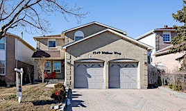 1549 Willow Way, Mississauga, ON, L5M 4A1
