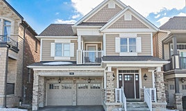 90 Fowley Drive, Oakville, ON, L6H 7C4