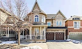 593 Morning Dove Drive, Oakville, ON, L6H 7A4