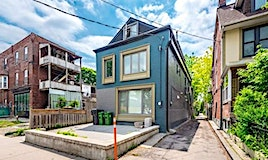 77 1/2 Wright Avenue, Toronto, ON, M6R 1L1