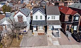 40 Belgravia Avenue, Toronto, ON, M6E 2M5