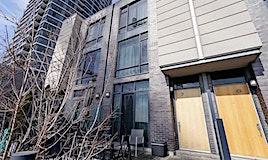 Th6-15 Valhalla Inn Road, Toronto, ON, M9B 0B3