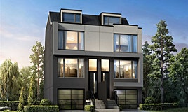 234B Donald Avenue, Toronto, ON, M6M 1K6