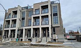 77-713 Lawrence Avenue W, Toronto, ON, M6A 1B4